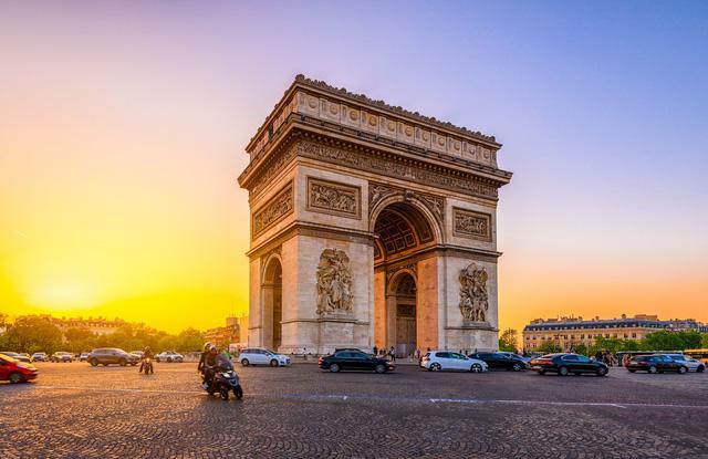 Pháp đón du khách toàn cầu từ tháng 6 - Ảnh 3.