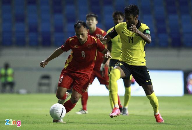 Malaysia vs Viet Nam anh 34