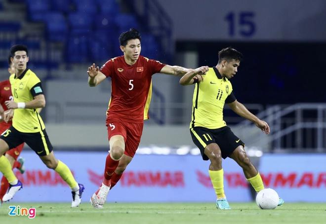 Malaysia vs Viet Nam anh 7