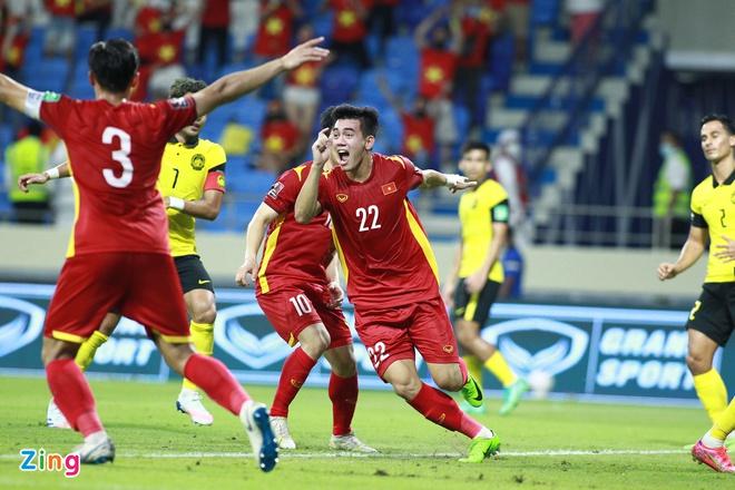 Malaysia vs Viet Nam anh 5