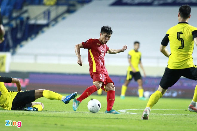 Malaysia vs Viet Nam anh 23