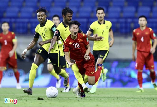 Malaysia vs Viet Nam anh 14