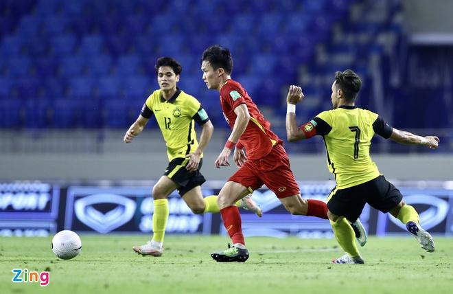 Malaysia vs Viet Nam anh 11