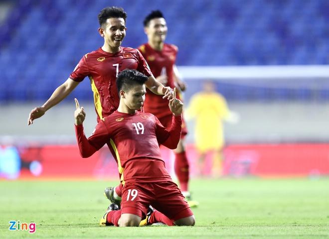 Malaysia vs Viet Nam anh 43