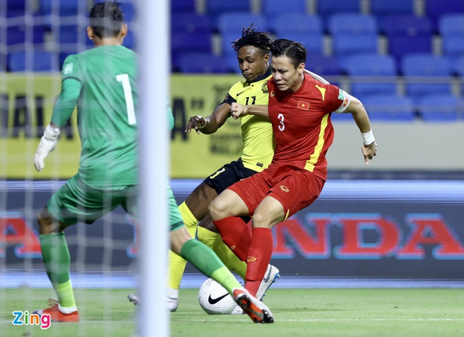 Malaysia vs Viet Nam anh 21