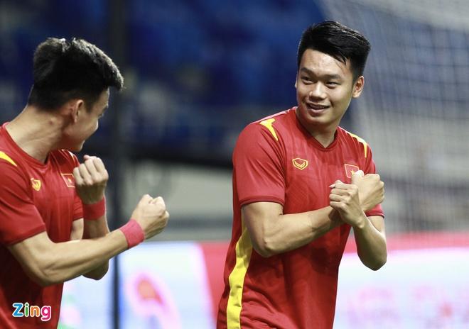 Malaysia vs Viet Nam anh 42