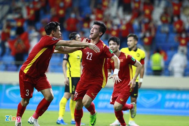 Malaysia vs Viet Nam anh 27