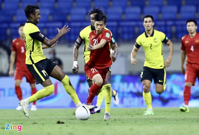 Malaysia vs Viet Nam anh 9