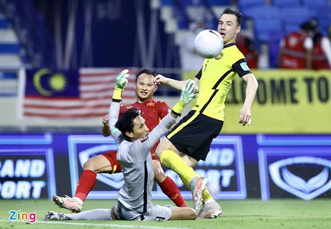 Malaysia vs Viet Nam anh 6
