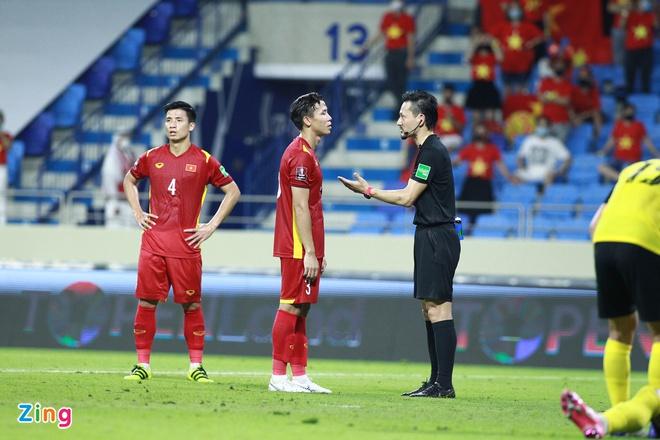 Malaysia vs Viet Nam anh 3