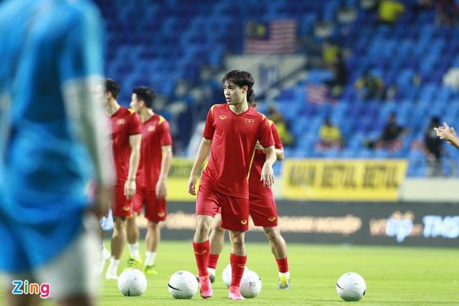 Malaysia vs Viet Nam anh 19