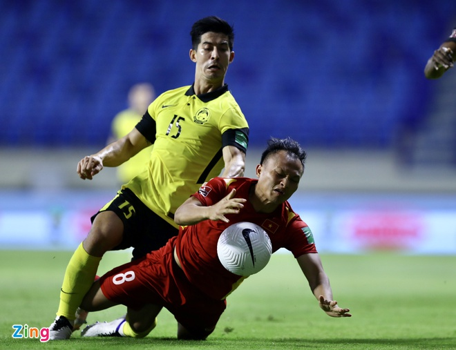Malaysia vs Viet Nam anh 13