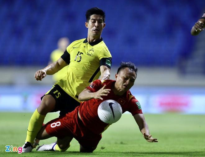 Malaysia vs Viet Nam anh 35