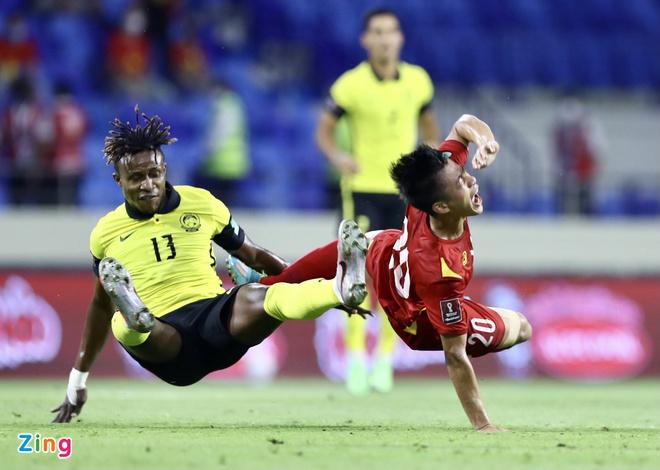 Malaysia vs Viet Nam anh 33