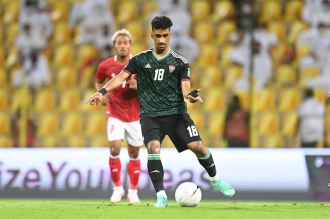 Indonesia vs UAE anh 5