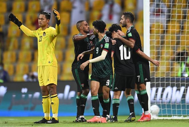 Indonesia vs UAE anh 4