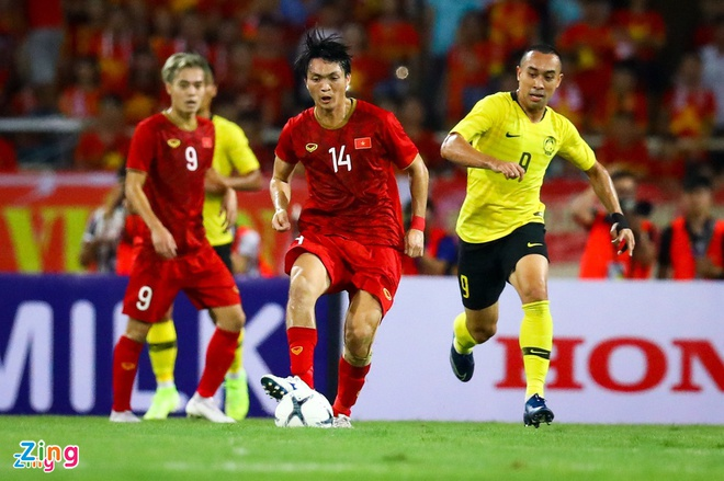 Malaysia vs Viet Nam anh 74