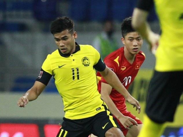 Malaysia vs Viet Nam anh 30